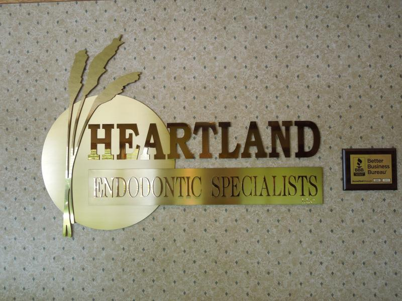 Heartland Endodontic Specialists LLC - About Us